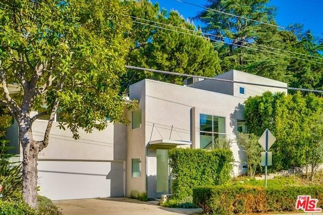 2300 Canyon Drive, Los Angeles (City), CA 90068 (#19453354) :: eXp Realty of California Inc.