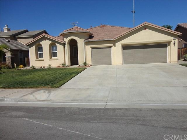 26818 Honors Way, Moreno Valley, CA 92555 (#IV19094424) :: McKee Real Estate Group Powered By Realty Masters & Associates