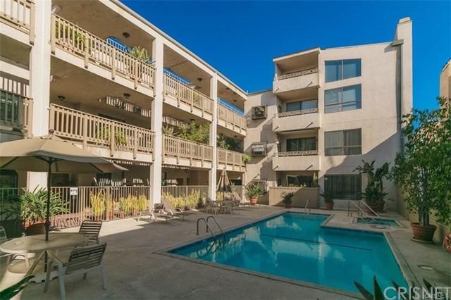 4707 Willis Avenue #309, Sherman Oaks, CA 91403 (#SR19093705) :: The Brad Korb Real Estate Group
