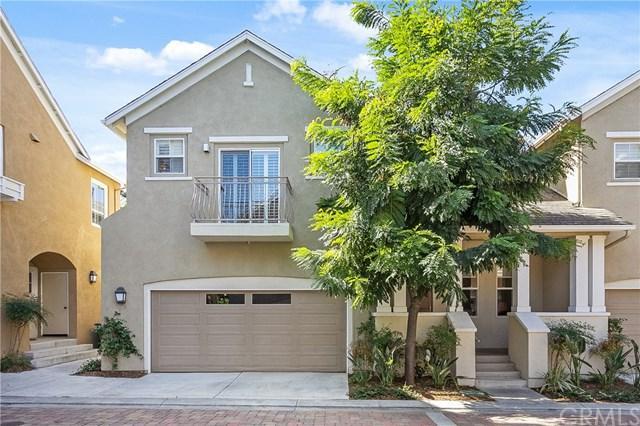 36 Spring Valley, Irvine, CA 92602 (#OC19093000) :: Z Team OC Real Estate