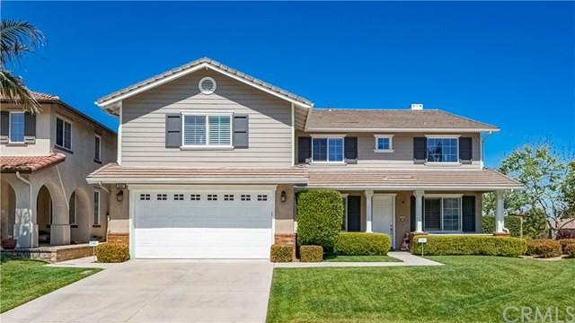 16867 Morning Glory Court, Chino Hills, CA 91709 (#TR19094467) :: RE/MAX Masters