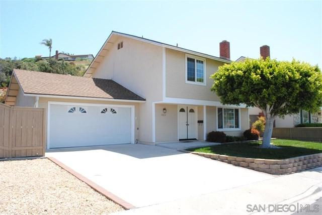 4063 Raffee Dr, San Diego, CA 92117 (#190022244) :: Go Gabby