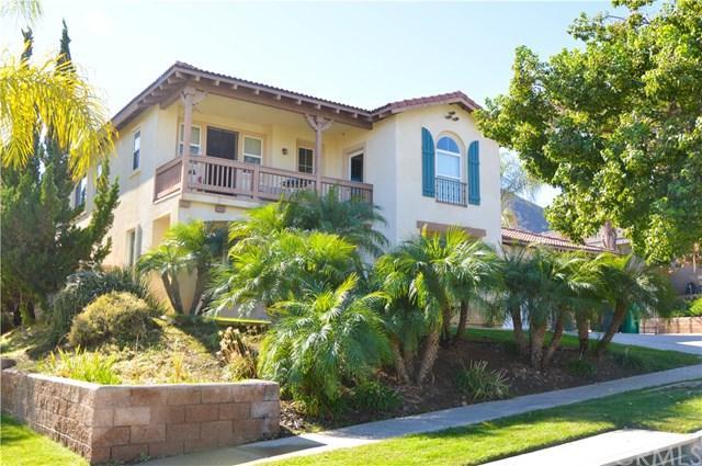 1656 Tamarron Drive, Corona, CA 92883 (#CV19093677) :: McKee Real Estate Group Powered By Realty Masters & Associates