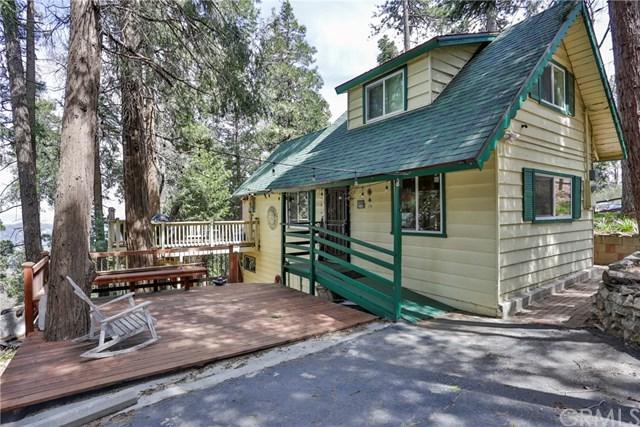 651 Mozumdar Drive, Cedarpines Park, CA 92322 (#EV19094018) :: Kim Meeker Realty Group