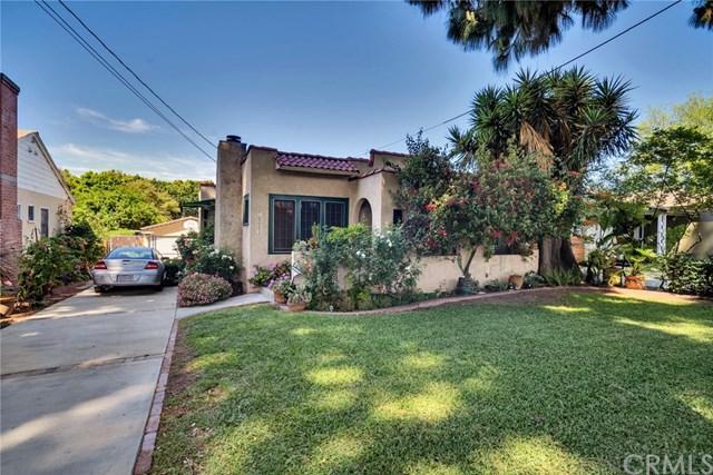 7931 Caldwell Avenue, Whittier, CA 90602 (#CV19094413) :: eXp Realty of California Inc.