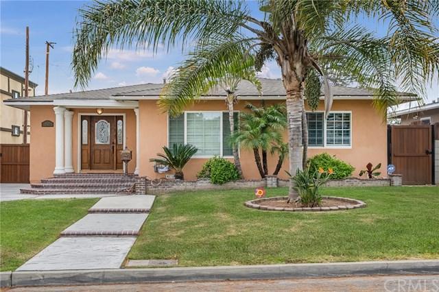 8715 Calmada Avenue, Whittier, CA 90605 (#DW19094432) :: eXp Realty of California Inc.