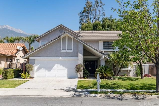 11760 Mount Cambridge Court, Rancho Cucamonga, CA 91737 (#IV19094535) :: Kim Meeker Realty Group