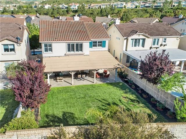 17743 Bently Manor Place, Canyon Country, CA 91387 (#SR19094435) :: The Brad Korb Real Estate Group