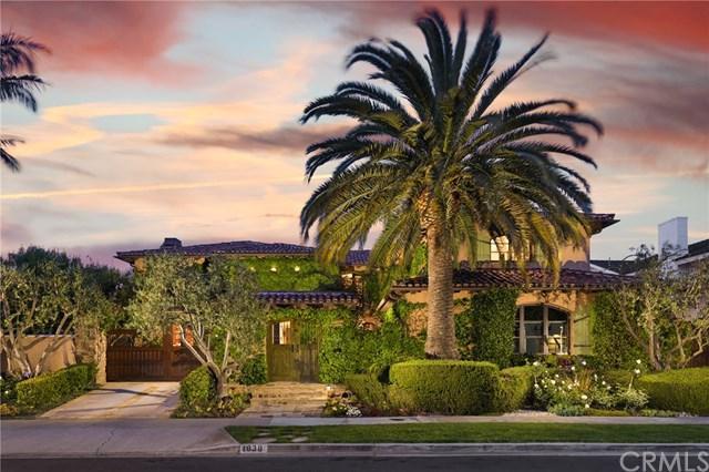 1630 Antigua, Newport Beach, CA 92660 (#OC19093358) :: J1 Realty Group