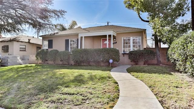 837 N Griffith Park Drive, Burbank, CA 91506 (#BB19094572) :: The Brad Korb Real Estate Group