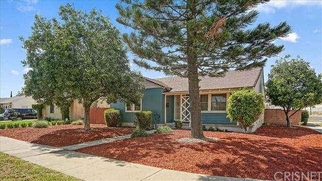 13071 Bracken Street, Arleta, CA 91331 (#SR19094490) :: Ardent Real Estate Group, Inc.