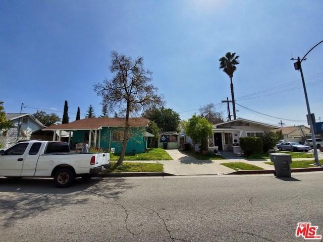 820 E California Avenue, Glendale, CA 91206 (#19458994) :: The Brad Korb Real Estate Group
