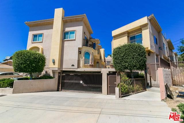 6939 Greeley Street #104, Tujunga, CA 91042 (#19459184) :: The Brad Korb Real Estate Group