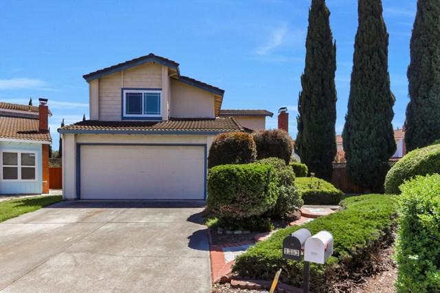 1352 Cutforth Court, San Jose, CA 95132 (#ML81748774) :: eXp Realty of California Inc.