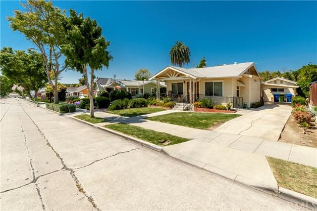 13627 Sunset Drive, Whittier, CA 90602 (#PW19094054) :: eXp Realty of California Inc.