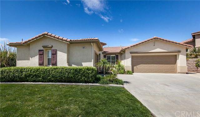 9973 Paseo Corralito, Moreno Valley, CA 92557 (#EV19094583) :: McKee Real Estate Group Powered By Realty Masters & Associates
