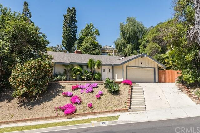 319 N Del Sol Lane, Diamond Bar, CA 91765 (#IG19094596) :: eXp Realty of California Inc.