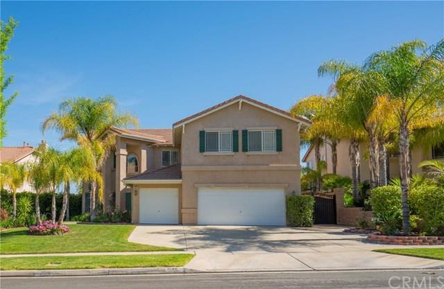 945 Shepard Crest Drive, Corona, CA 92882 (#CV19094281) :: McKee Real Estate Group Powered By Realty Masters & Associates