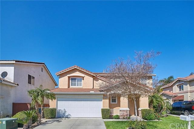 16418 Penswift Court, Chino Hills, CA 91709 (#PW19094698) :: RE/MAX Masters