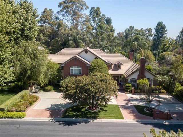 3206 Giant Forest, Chino Hills, CA 91709 (#CV19094604) :: RE/MAX Masters