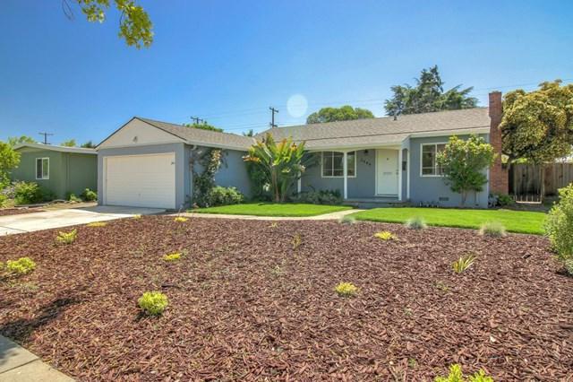 2444 Kenwood Avenue, San Jose, CA 95128 (#ML81748789) :: eXp Realty of California Inc.