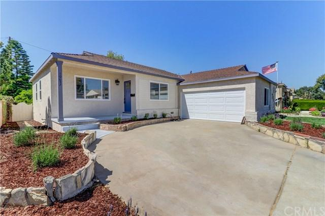 10657 Homage Avenue, Whittier, CA 90604 (#PW19082982) :: eXp Realty of California Inc.