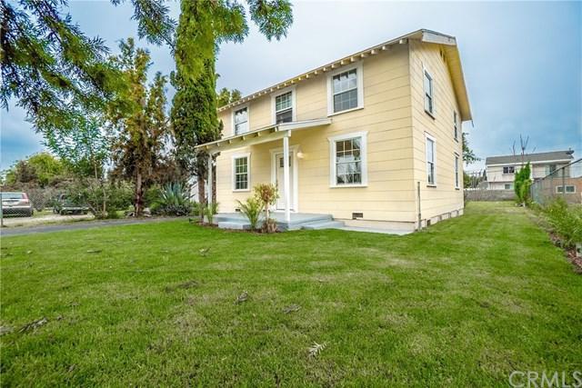 13896 Saranac Drive, Whittier, CA 90604 (#DW19092257) :: eXp Realty of California Inc.