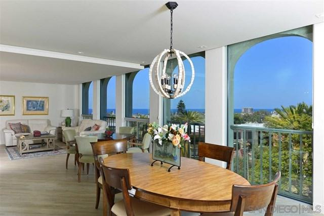 1001 Genter  St #3Ab 3 AB, La Jolla, CA 92037 (#190022311) :: Beachside Realty