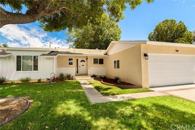 11000 Dempsey Avenue, Granada Hills, CA 91344 (#BB19094737) :: The Brad Korb Real Estate Group