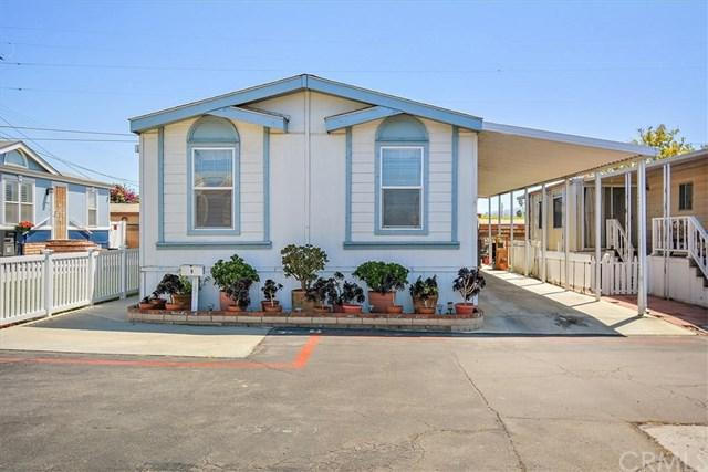 24200 Walnut St. #9, Torrance, CA 90501 (#PW19089376) :: Fred Sed Group