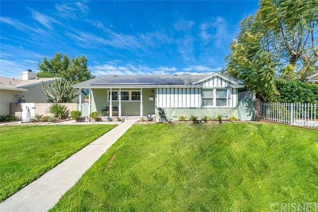 11207 Haskell Avenue, Granada Hills, CA 91344 (#SR19094657) :: The Houston Team | Compass