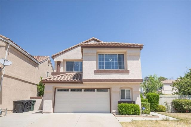 11678 Sienna Drive, Rancho Cucamonga, CA 91701 (#WS19094872) :: Go Gabby