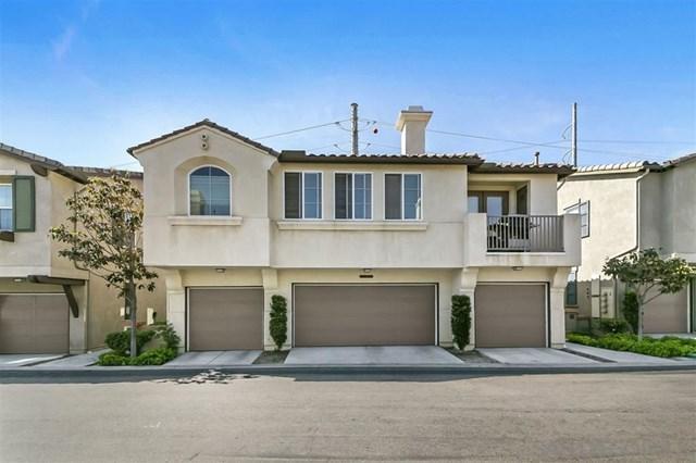 2119 Palo Alto Drive #96, Chula Vista, CA 91914 (#190022339) :: Beachside Realty