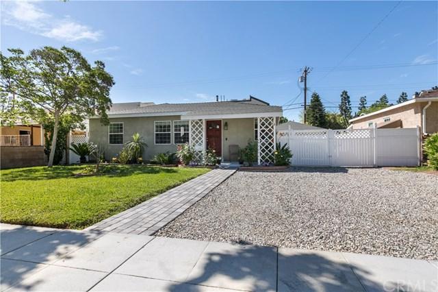 1734 Bonita Avenue, Burbank, CA 91504 (#BB19094348) :: Go Gabby