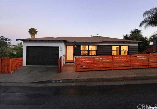 5030 Lynnfield Street, Los Angeles (City), CA 90032 (#319001642) :: The Marelly Group | Compass