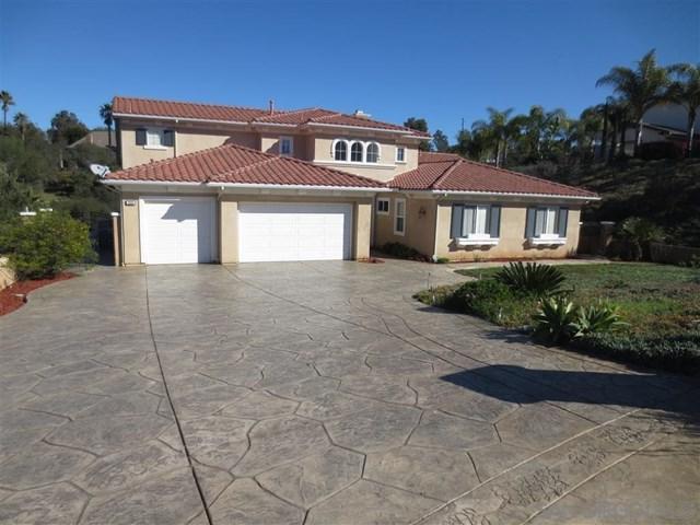 2534 Park Ridge Drive, Escondido, CA 92025 (#190022347) :: Beachside Realty