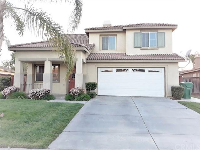 15627 Lariat Lane, Moreno Valley, CA 92555 (#CV19088974) :: McKee Real Estate Group Powered By Realty Masters & Associates