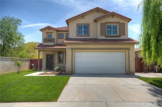 26863 Calle Luna, Moreno Valley, CA 92555 (#WS19093710) :: McKee Real Estate Group Powered By Realty Masters & Associates