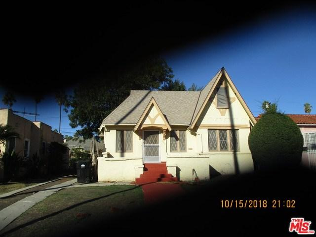 5317 Deane Avenue, Los Angeles (City), CA 90043 (#19459362) :: The Houston Team | Compass