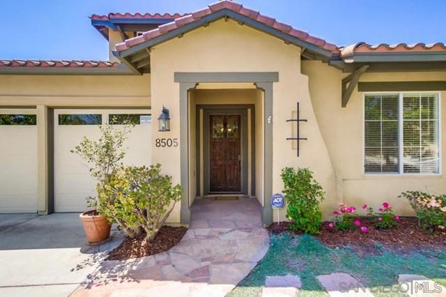 8505 Adobe Bluffs Drive, San Diego, CA 92129 (#190022369) :: Go Gabby