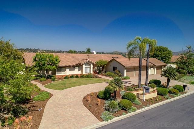 332 Saratoga Glen, Escondido, CA 92025 (#190022377) :: Beachside Realty