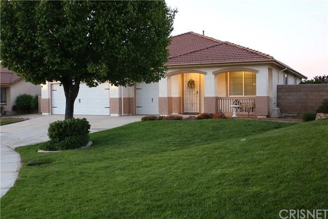 3903 Sungate Drive, Palmdale, CA 93551 (#SR19088681) :: The Houston Team | Compass