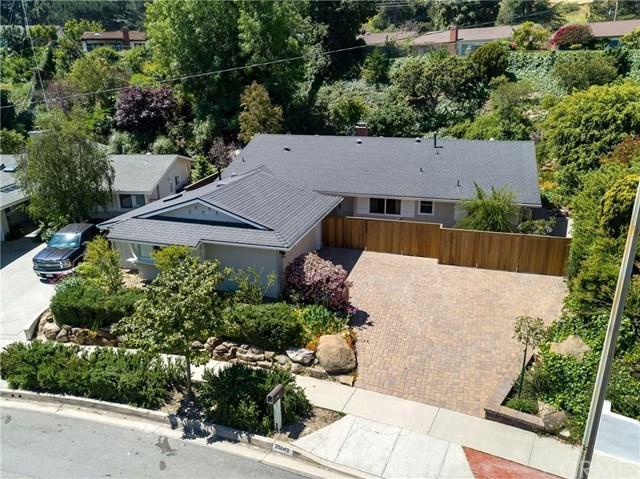 26643 Whitehorn Drive, Rancho Palos Verdes, CA 90275 (#PV19094323) :: The Houston Team | Compass