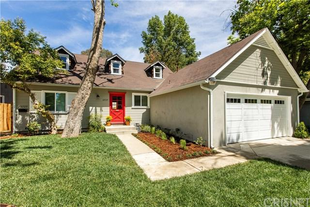 22727 Criswell Street, West Hills, CA 91307 (#SR19093639) :: Go Gabby