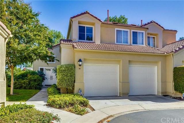 14 Michelangelo, Aliso Viejo, CA 92656 (#OC19094233) :: The Marelly Group | Compass