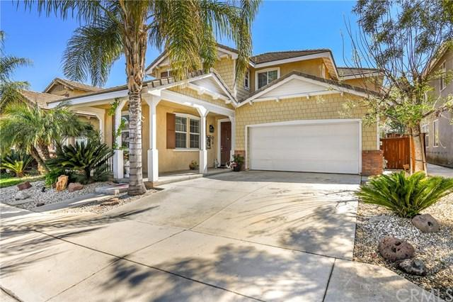 3323 Treehouse Drive, Perris, CA 92571 (#SW19095087) :: McKee Real Estate Group Powered By Realty Masters & Associates