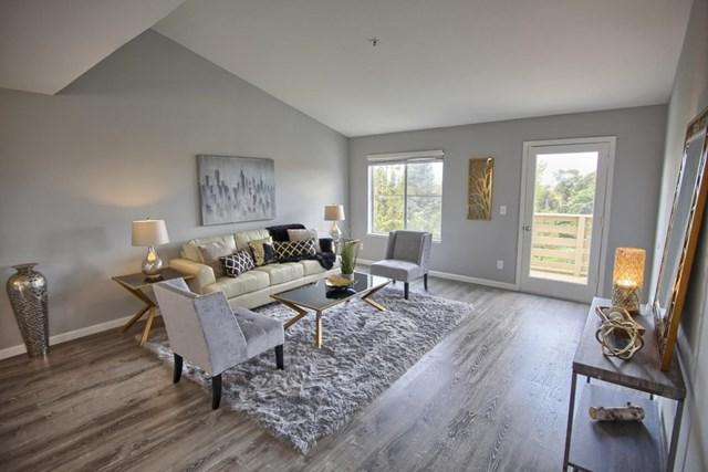 929 El Camino Real 429J, Sunnyvale, CA 94087 (#ML81748860) :: Fred Sed Group
