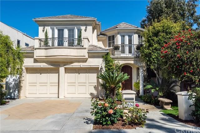 2306 John Street, Manhattan Beach, CA 90266 (#SB19077187) :: Fred Sed Group