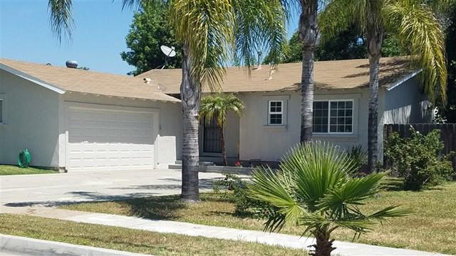924 Camellia, Escondido, CA 92027 (#190022431) :: Beachside Realty