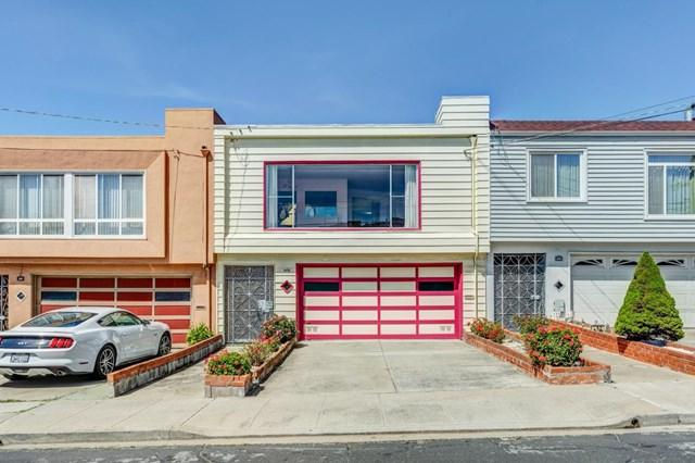 286 1st Avenue, Daly City, CA 94014 (#ML81748863) :: The Houston Team | Compass